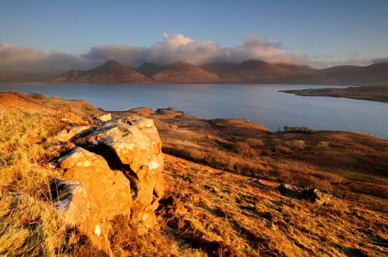 _DSC5863 JPEG Loch Na Keal, Isle of Mull Web KT 281015
