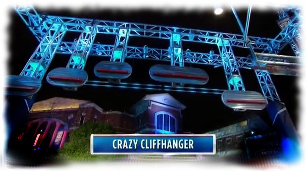 Crazy Cliffhanger