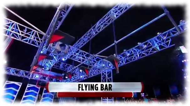 Flying Bar