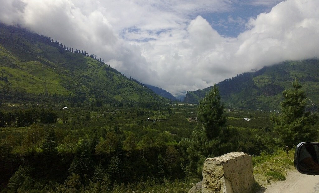 Valleys of Manali