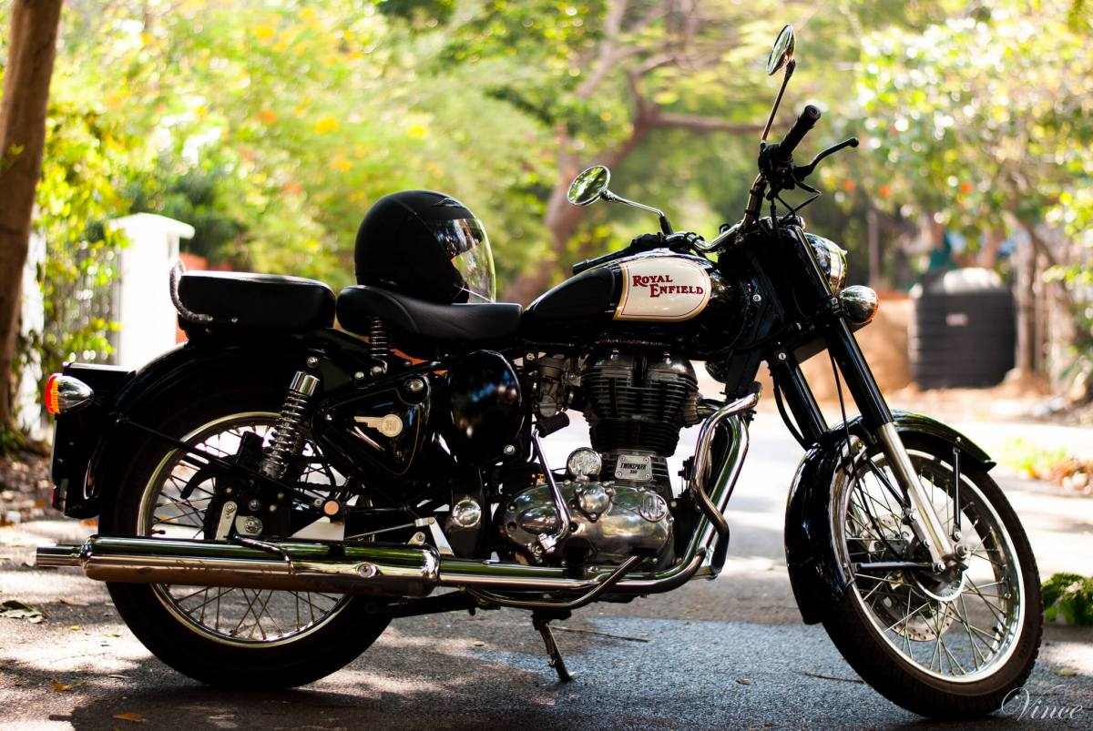 Tips for Renting a Motorcycle in India (Especially a Royal Enfield)