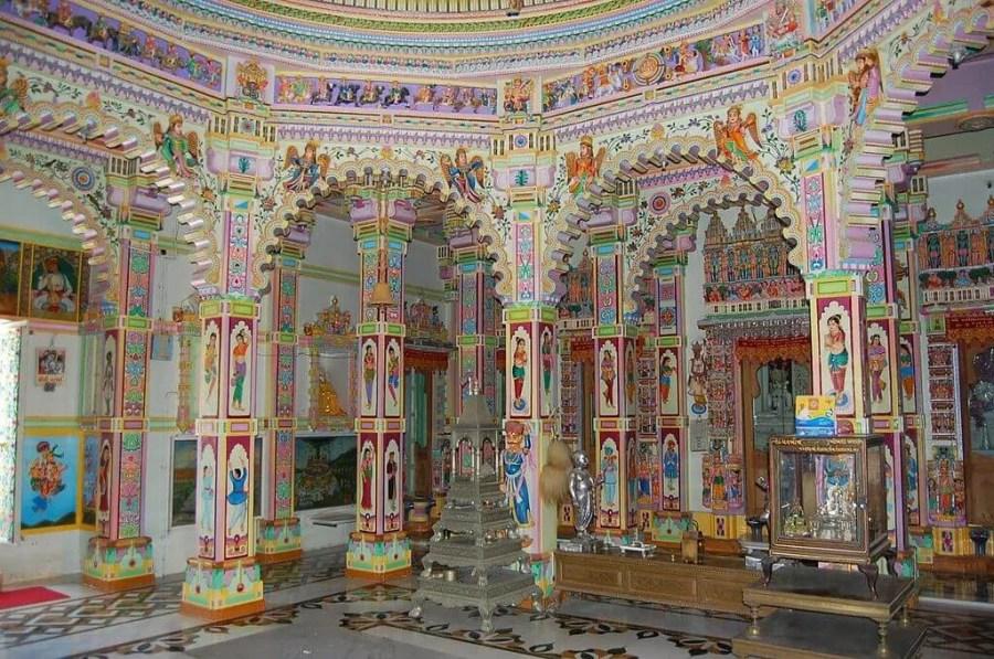 Jain Temple, Gujarat