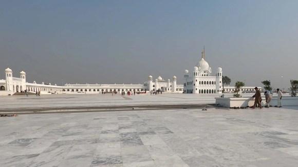 Kartarpur Sahib, Pakistan 2