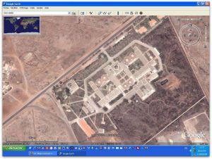 Faculté des sciences et techniques de Béni Mellal - Google Earth