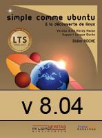Simple comme ubuntu 8.04
