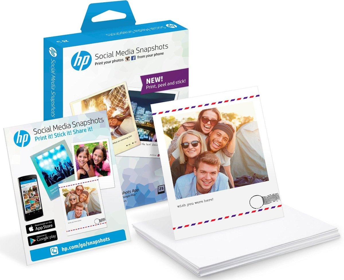 29+ Hp Social Media Snapshots App  JPG