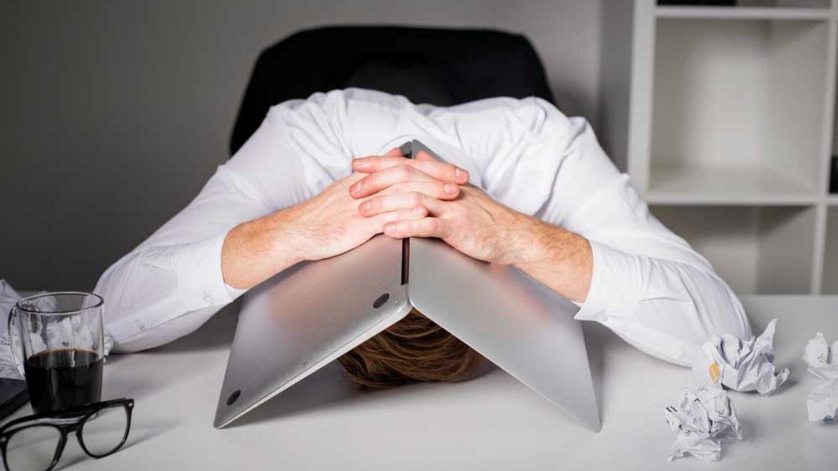 9 Cara Bangkit dari Kegagalan & Kerugian Bisnis