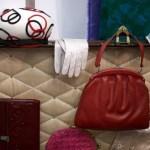 Выставка «Винтаж. Истории моды-2»: сумочки, шляпы, меха и кружева
