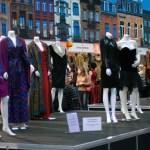Выставка «Винтаж. Истории моды-2», «Улица Ива Сен-Лорана»