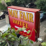 May Fair Hotel, Каир