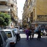 Побег из Неаполя