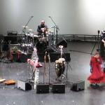 Концерт Нино Катамадзе & Insight в «Крокус Сити Холле» 26.11.2010