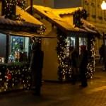 «Волшебное путешествие в Рождество», прогулка №3