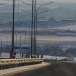 На юг-2016: о дорогах