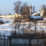 Спонтанные Углич и Улейма на 8 марта