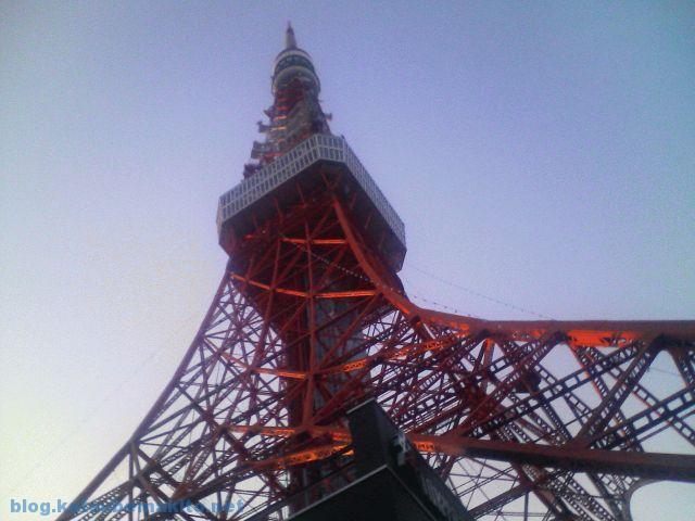 東京タワー 2006