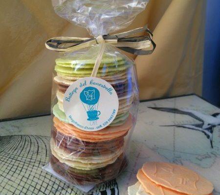 Dalle nebule ai canestrelli: storia di un dolce tipico