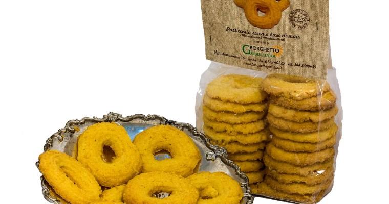 Farina di mais: non solo polenta! Scopriamo le paste di meliga