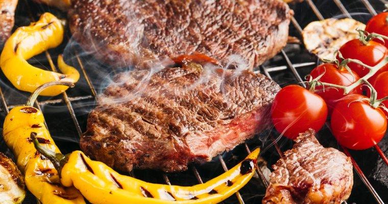Carne alla griglia: quale scegliere