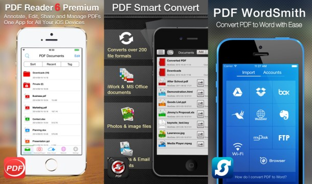 PDF 6 Professional Pack