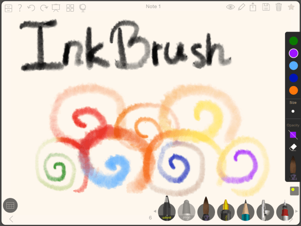 NL update blog 2 ink brush