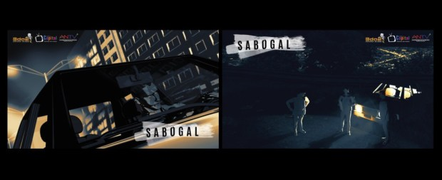 """The Making of """"Sabogal"""""""
