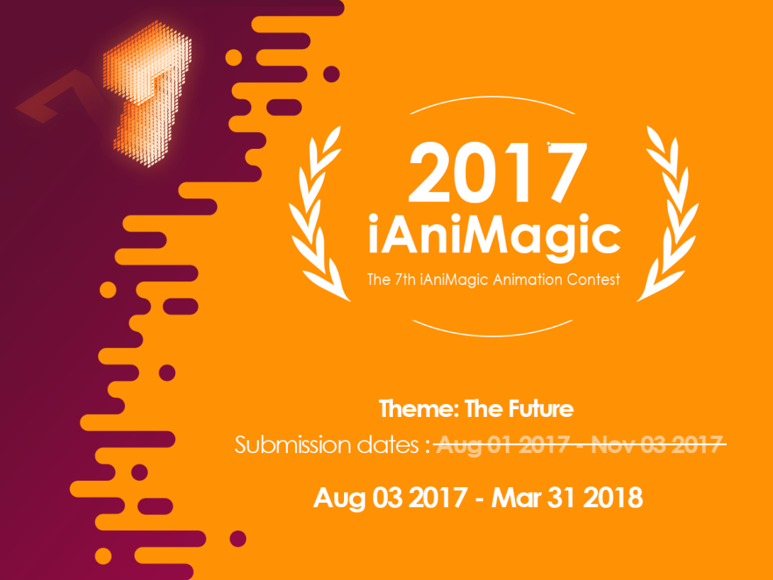 ianimagic 2017 Submission