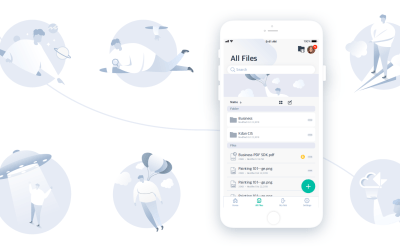 Introducing John – Your Friendly Kdan Cloud Personal Assistant