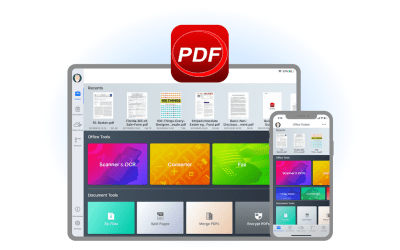 PDF Reader Update: Transition to Universal iOS App to Simplify Your Download Process