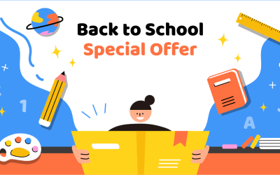 The Best Creative Tools for Back to School Season 2021!
