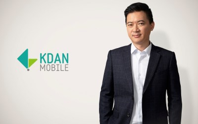 Kdan Raised USD 16 Million in Series B Round. Here's What You Need to Know.