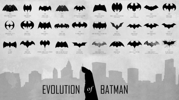 Evolution of a symbol