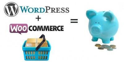 ecommerce wordpress plugin woocommerce