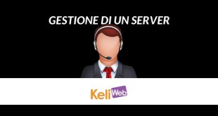 gestione server assistenza opzione managed