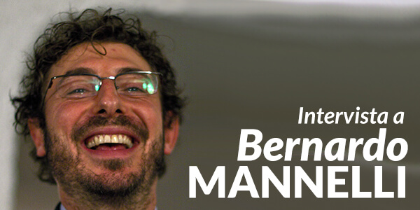 Strumenti e tool per start up, quattro chiacchiere con Bernando Mannelli • Keliweb Blog
