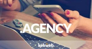 domini web estensione agency