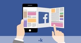 facebook novità 2017