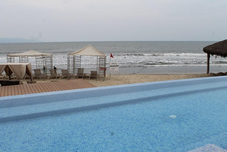 Grand Velas Puerto Vallarta pool & beach