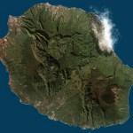 Couverture orthophotographique de la Réunion (toujours l'IGN)