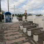 La chapelle des marins à Terre Sainte