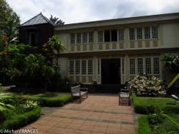 Conservatoire des Mascarins - La Réunion
