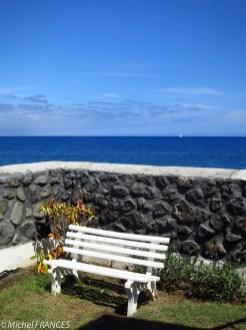Cimetière marin de Saint-Paul - La Réunion