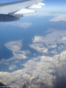 La côte ouest islandaise