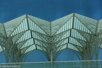 Lisbonne, Parc des Nations