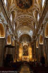 L'église Saint-Louis des Français et ses remarquables fresques