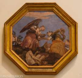 Paolo Veronese - Soggetto Allegorico