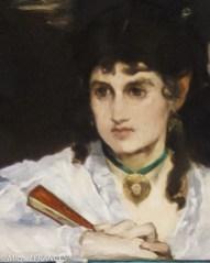 Edouard Manet - Le Balcon