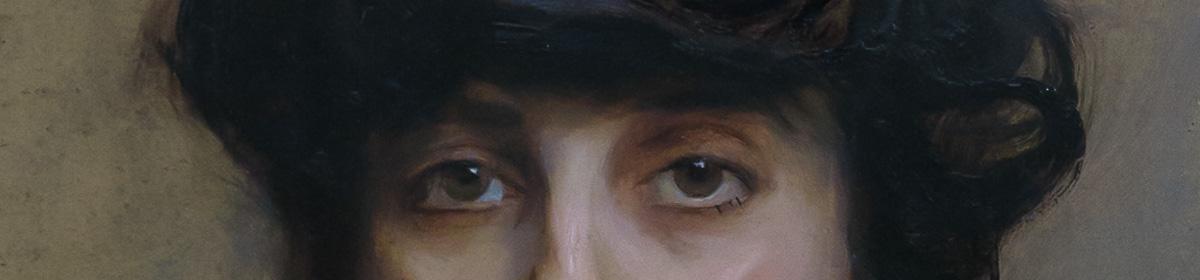 Portraits d'Orsay