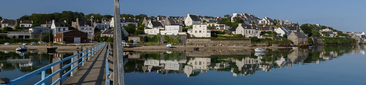 Escapade bretonne