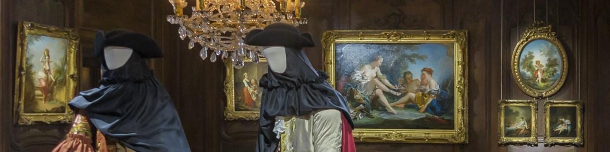 En photos : six musées et cinq expositions